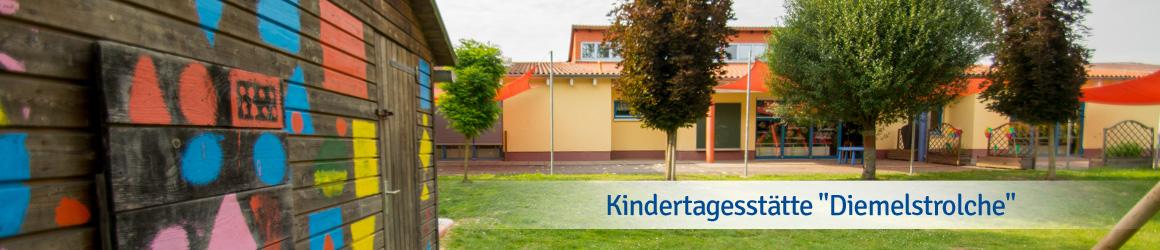 evangelische Kindertagesstätte Diemelstrolche