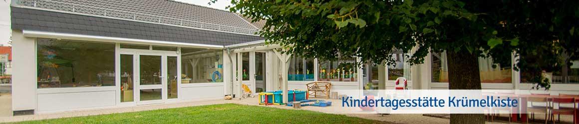 Kindertagesstätte Krümelkiste