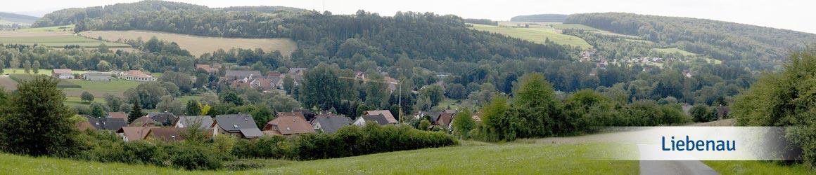 Stadt Liebenau - Liebenau