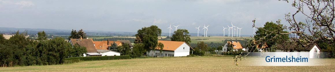 Stadt Liebenau - Grimelsheim