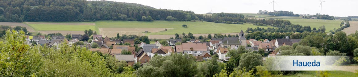 Stadt Liebenau - Haueda