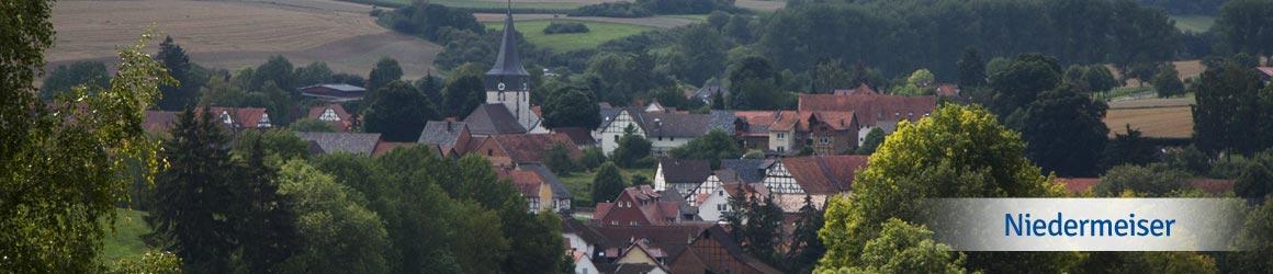 Stadt Liebenau - Niedermeiser
